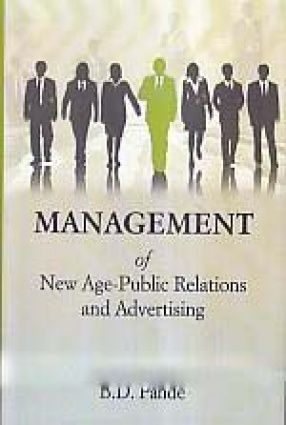 Management of New Age-Public Relations and Advertising