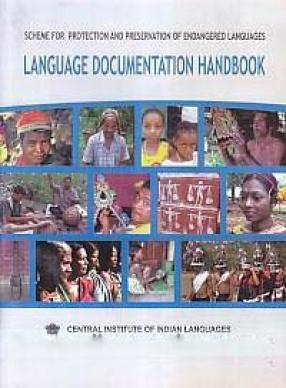 Language Documentation Handbook