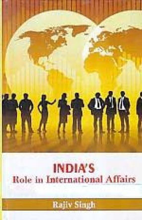 India's Role in International Affairs