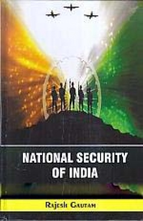 National Security of India