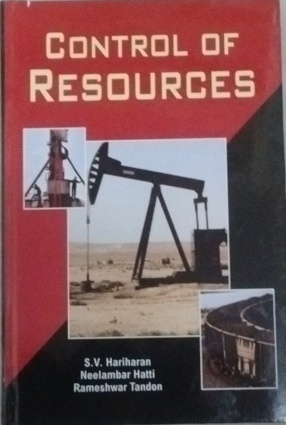 Control of Resources