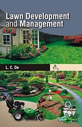Lawn Development and Management