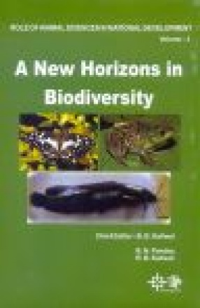 New Horizons in Biodiversity: Role of Animal Sciences in National Development (In 3 Volumes)