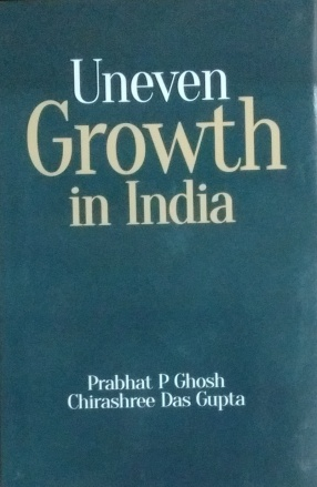 Uneven Growth in India: Inter-and Intra-State Disparities