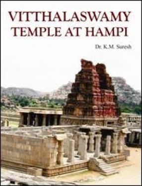 Vitthalaswamy Temple at Hampi