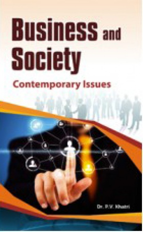 Business and Society: Contemporary Issues