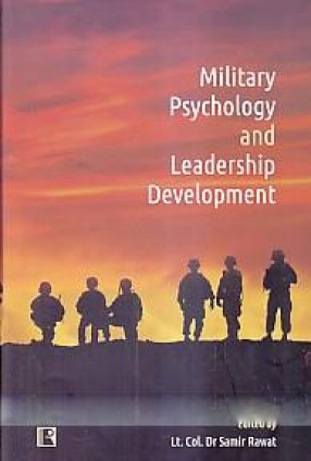 Military Psychology and Leadership Development