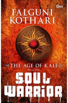 The Age of Kali Soul Warrior