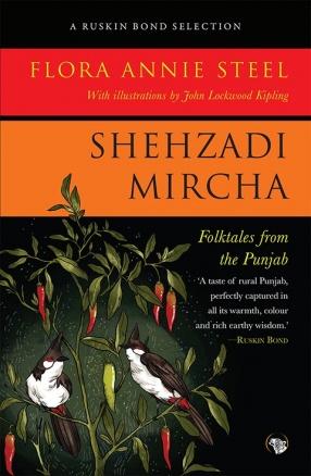Shehzadi Mircha: Folktales from the Punjab