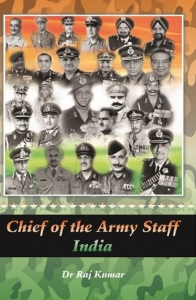 Chief of the Army Staff: India
