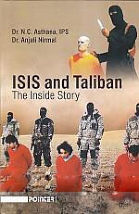 ISIS and Taliban: The Inside Story
