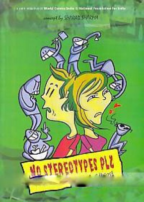 No Stereotypes Plz
