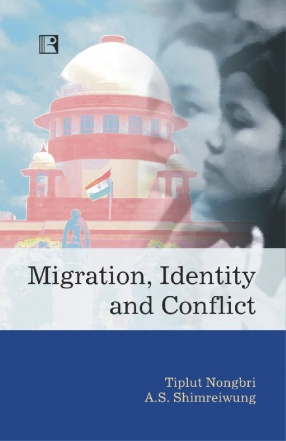 Migration, Identity and Conflict