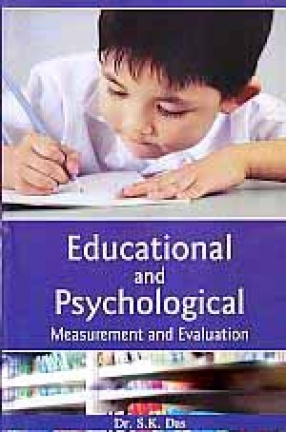 Educational and Psychological: Measurement and Evaluation