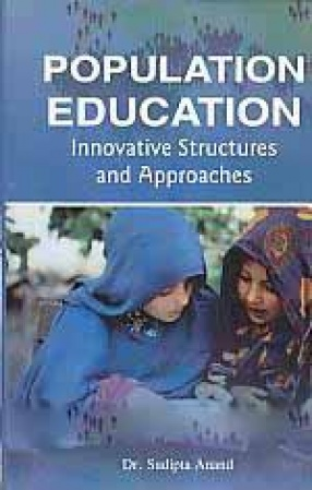 Population Education: Innovative Structures and Approaches
