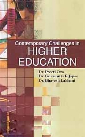 Contemporary Challenges in Higher Education