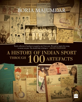 A History of Indian Sport Through 100 Artefacts