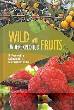 Wild and Underexploited Fruits