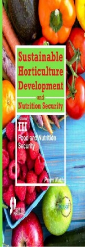 Sustainable Horticulture Developent and Nutrition Security