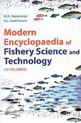 Modern Encyclopaedia of Fishery Science and Technology (In 10 Volumes)