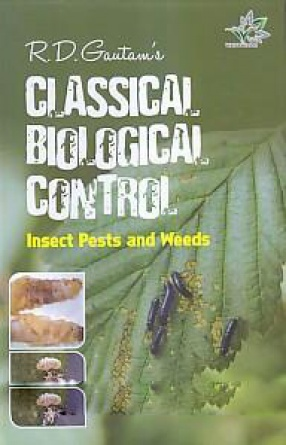 Classical Biological Control: Insect Pests and Weeds