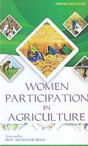 Women Participation in Agriculture: A Case Study of Uttar Pradesh