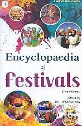 Encyclopaedia of Festivals (In 2 Volumes)