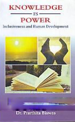 Knowledge is Power: Inclusiveness and Human Development
