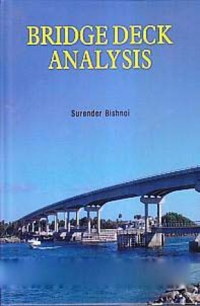 Bridge Deck Analysis