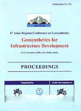 6th Asian Regional Conference on Geosynthetics