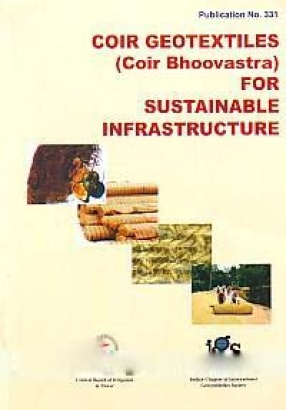 Coir Geotextiles (Coir Bhoovastra) for Sustainable Infrastructure