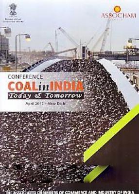Conference Coal in India: Today & Tomorrow, April 2017 - New Delhi
