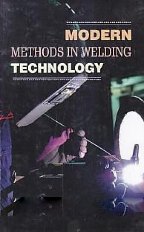 Modern Methods in Welding Technology