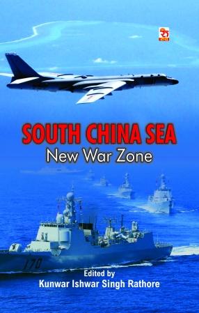 South China Sea New War Zone