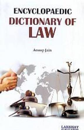 Encyclopaedic Dictionary of Law