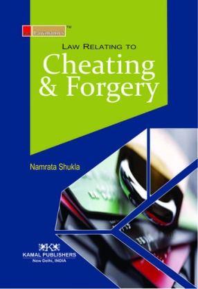 Law Relating To Cheating & Forgery