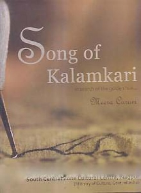 Song of Kalamkari: In Search of The Golden Hue