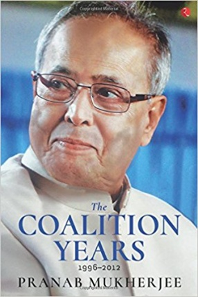 The Coalition Years: 1996-2012