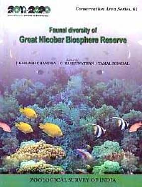 Faunal Diversity of Great Nicobar Biosphere Reserve