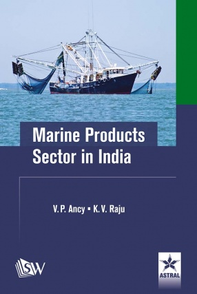 Marine Products Sector in India