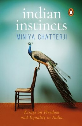 Indian Instincts: Essays on Freedom and Equality in India