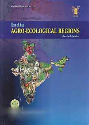 India Agro-Ecological Regions