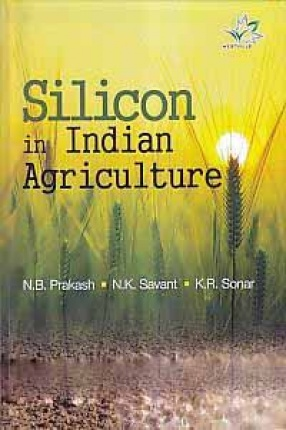 Silicon in Indian Agriculture