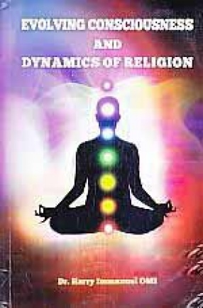 Evolving Consciousness and Dynamics of Religion