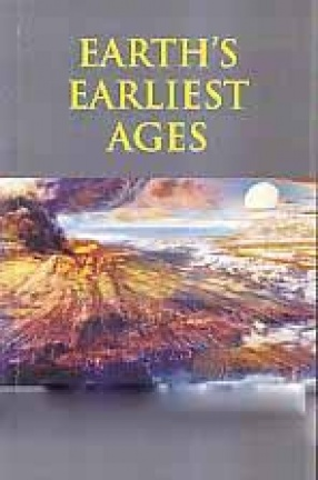 Earth's Earliest Ages and Their Connection With Modern Spiritualism and Theosophy