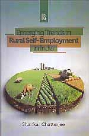 Emerging Trends in Rural Self-Employment in India