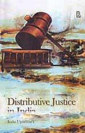 Distributive Justice in India