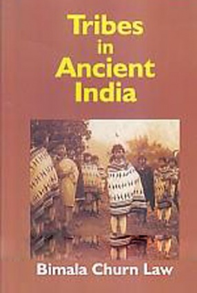 Tribes in Ancient India