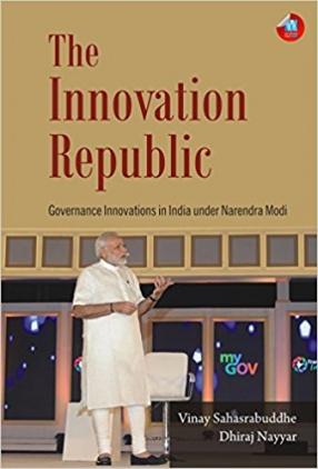 The Innovation Republic