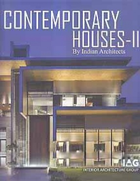 Contemporary Houses-II